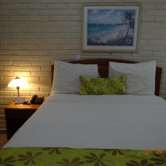 Hotel Mac Arthur 3* Номер Комфорт с различными типами кроватей фото 6
