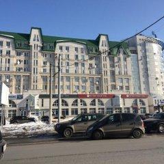 "Отель Apartament ""Berloga 55"" on Zhukova Апартаменты фото 4"
