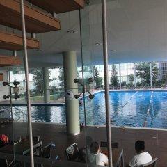 Отель Napoles Condo Suites Мексика, Мехико - отзывы, цены и фото номеров - забронировать отель Napoles Condo Suites онлайн бассейн