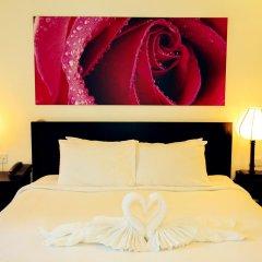 Отель Thanh Binh Riverside Hoi An 4* Номер Делюкс с различными типами кроватей фото 4