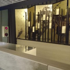 Hotel Ran Фукуока интерьер отеля фото 2