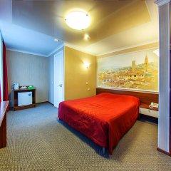 Гостиница Аврора 3* Улучшенный номер с разными типами кроватей фото 18