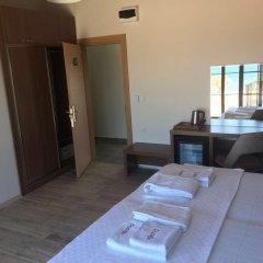 Отель Grand Geyikli Resort Otel Orucoglu удобства в номере