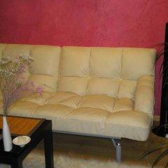 Апартаменты Аквамарин комната для гостей фото 2
