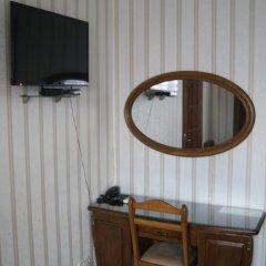 Гостиница Zolotoy Fazan Стандартный номер с различными типами кроватей фото 7