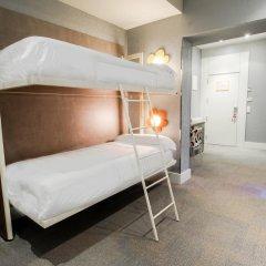 Отель Petit Palace Tamarises 3* Апартаменты с различными типами кроватей фото 5