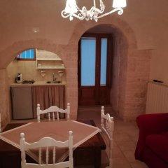 Отель Resort Romano Альберобелло комната для гостей фото 3