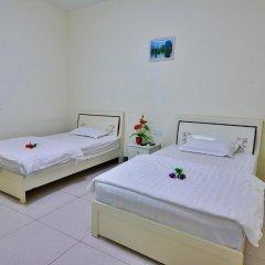 Отель Xiamen Blue Sky Apartment Китай, Сямынь - отзывы, цены и фото номеров - забронировать отель Xiamen Blue Sky Apartment онлайн комната для гостей фото 5