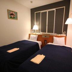 Hotel New Gaea Hakataeki-minami (ex. Hotel Smart Inn Hakata Ekimae) 3* Стандартный номер фото 2