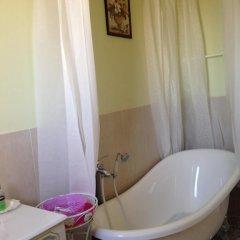 Отель Eder Сиракуза ванная фото 2