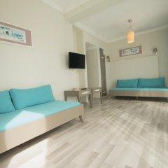 Club Vela Hotel 3* Стандартный номер с двуспальной кроватью фото 6