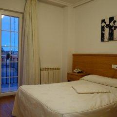 Hotel Reyes de León 2* Стандартный номер с двуспальной кроватью фото 5