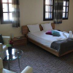 Отель Holiday Village Kedar Болгария, Долна баня - отзывы, цены и фото номеров - забронировать отель Holiday Village Kedar онлайн комната для гостей фото 3