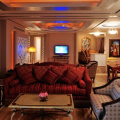 Mardan Palace Hotel 5* Люкс с различными типами кроватей фото 5