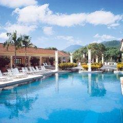 Отель Grand Coloane Resort 4* Стандартный номер с различными типами кроватей фото 2