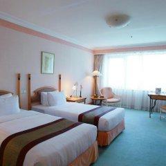 Hanoi Daewoo Hotel 5* Номер Делюкс двуспальная кровать фото 4