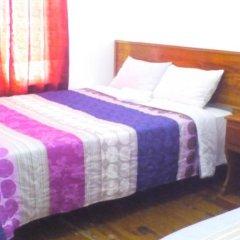 Отель Coral View Beach Resort Гондурас, Остров Утила - отзывы, цены и фото номеров - забронировать отель Coral View Beach Resort онлайн комната для гостей фото 4