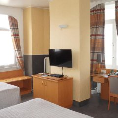 Отель La Grande Cloche 3* Апартаменты
