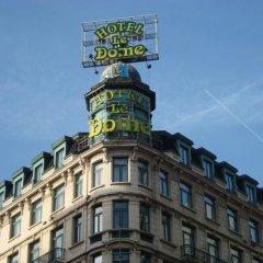Отель Le Dome 4* Стандартный номер фото 8