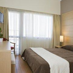 Parnon Hotel 3* Стандартный номер с различными типами кроватей фото 9