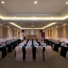 Vienna Hotel Dongguan Gaobu Дунгуань помещение для мероприятий