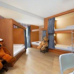 Отель U-tiny Boutique Home Suvarnabh 4* Номер Делюкс фото 18