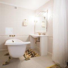 Гостиница Яхонты Таруса Люкс с различными типами кроватей фото 17