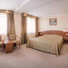 Гостиница Томск 3* Апартаменты разные типы кроватей фото 2