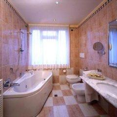 Palace Hotel Moderno 4* Стандартный номер фото 3