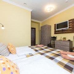 Гостиница Екатерингоф 3* Стандартный номер с различными типами кроватей фото 7