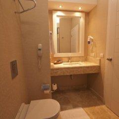 Alesta Yacht Hotel 4* Стандартный номер с различными типами кроватей фото 4