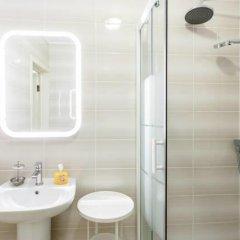 Апартаменты BatmanHome Apartment ванная фото 2