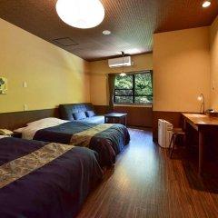 Отель Kutsurogijuku Shintaki Япония, Айдзувакамацу - отзывы, цены и фото номеров - забронировать отель Kutsurogijuku Shintaki онлайн комната для гостей фото 5