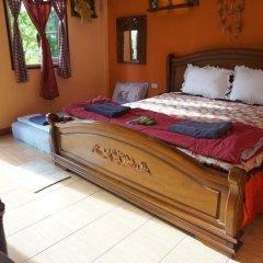Отель Cowboy Farm Resort Pattaya 3* Номер категории Эконом с различными типами кроватей фото 6
