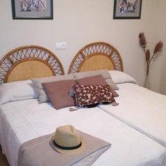 Отель Ruralguejar спа