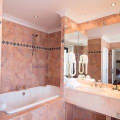 Westminster Hotel & Spa ванная фото 2