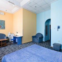 Гостиница Nautilus Inn 3* Полулюкс с различными типами кроватей фото 5