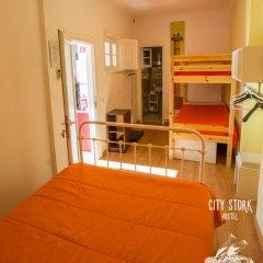 City Stork Hostel в номере фото 2