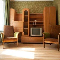 Апартаменты Old Flat 7 Апартаменты с различными типами кроватей фото 8