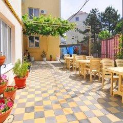 Гостиница Guest House Vinogradnaya 4 в Анапе отзывы, цены и фото номеров - забронировать гостиницу Guest House Vinogradnaya 4 онлайн Анапа питание