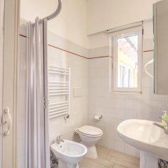 Отель Relais La Torretta 3* Стандартный номер с различными типами кроватей фото 12
