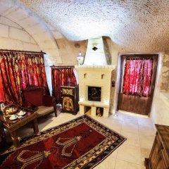 Gamirasu Hotel Cappadocia 5* Люкс с различными типами кроватей фото 27