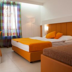 Hotel Slovenska Plaža комната для гостей фото 6