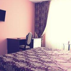 Гостиница Старая Самара Люкс с разными типами кроватей