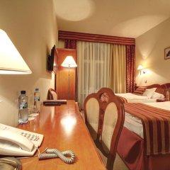 Отель Europejski Польша, Вроцлав - 1 отзыв об отеле, цены и фото номеров - забронировать отель Europejski онлайн удобства в номере фото 2