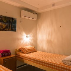 Хостел CENTRE Стандартный номер разные типы кроватей фото 4