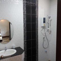 Отель Nasa Mansion 3* Номер Делюкс фото 14
