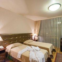 Гостиница Темерницкий комната для гостей