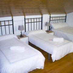 Отель Casa Rural La Yedra 3* Стандартный номер с различными типами кроватей фото 21