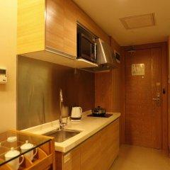 Landmark International Hotel Science City 4* Семейный номер Делюкс с разными типами кроватей